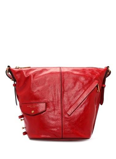 Marc Jacobs Omuz Çantası Kırmızı